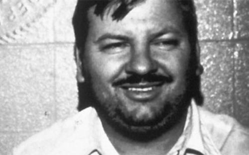 25 horrible serial killers of the 20th century 8. John Wayne Gacy