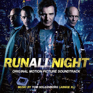 run all night soundtracks
