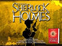 Resenha:O Jovem Sherlock Holmes: Nuvem da Morte, de Andrew Lane 27