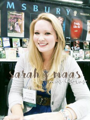 Sarah J. Maas anuncia más libros