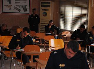 كلية التدريب والتنمية بكلية الشرطة - كافة التفاصيل عنها