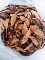 kayu serapat