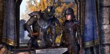 Find a crafting station, Elder Scrolls Online,ESO crafting,
