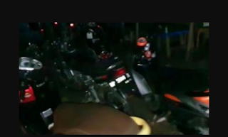 28 Ramadhan,Kasat Lantas Polres Pinrang Akp Dharmawaty Kembali Amankan 21 Unit Bali