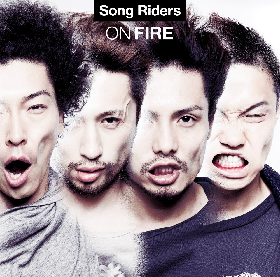 Rider Song Download: On Fire [2012.11.28]