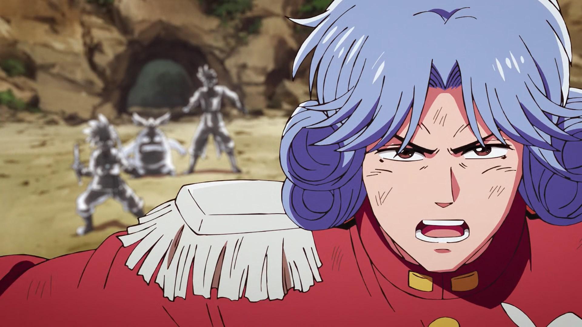 Dragon Quest: Dai no Daibouken (2020) Episode 05 Subtitle Indonesia