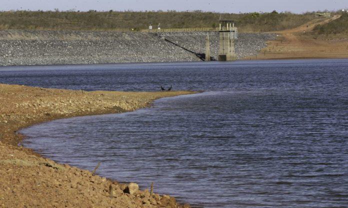 TUDO SERÁ USADO PARA OPRIMIR O POVO... Reservatórios de hidrelétricas foram esvaziados para elevar lucros