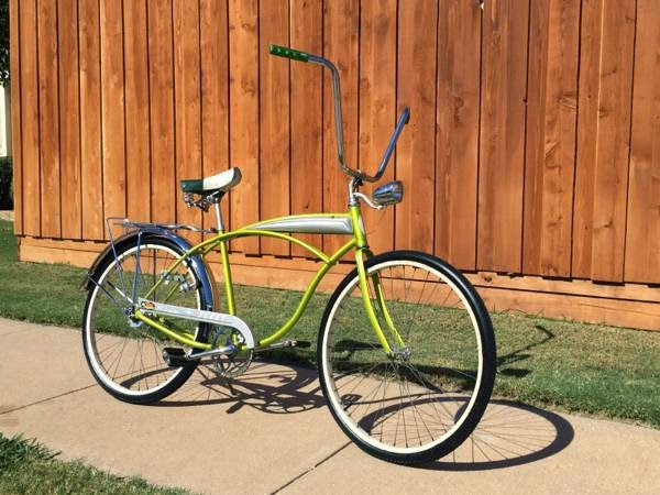 e27d26f6447 Selling to build another. Fresh lube. 50 year old cool old bike that can be  ridden. Trades considered for other vintage bikes and items.