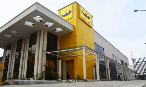 EFCC Raids MTN Nigeria Head Office Over Share Listing