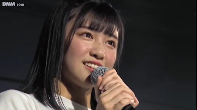 STU48 Isogai Kanon to graduate from the group