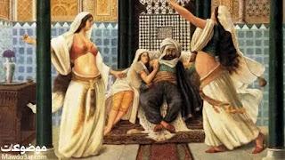 انواع الزواج قبل الاسلام