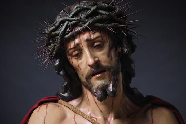 BENDICIÓN DE NTRO PADRE JESÚS DE LA SENTENCIA DE JAÉN