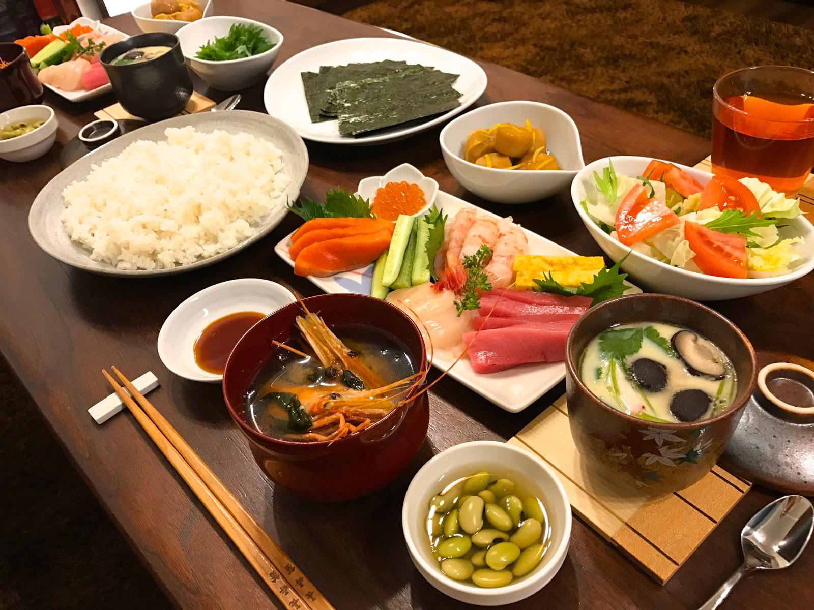 手 巻き 寿司 献立 手巻き寿司を使った献立|楽天レシピ