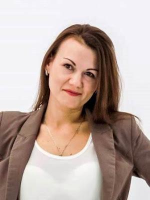 Цяпута Катерина Петрівна,   основний вчитель 6 класу, вчитель німецької мови