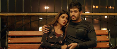 Mr. Majnu (2019) UNCUT WEB-DL 1080p 720p 480p Dual Audio [Hindi + Telugu] x264 | Full Movie