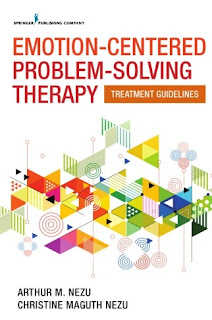 Emotion-Centered Problem-Solving Therapy: Treatment Guidelines 2018