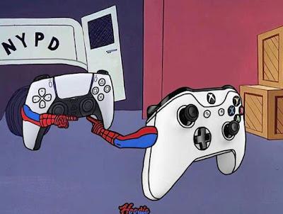 DualSense, PS5 Controller Meme