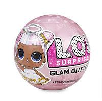 L.O.L. Surprise Glam Glitter Series