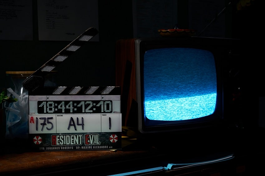 Новая экранизация Resident Evil получила название. И ещё это хоррор в духе Карпентера