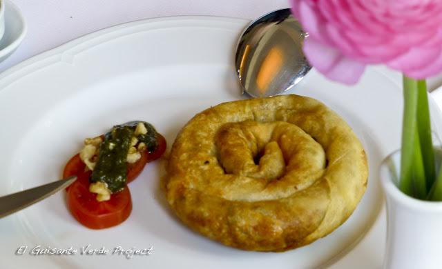 Hassa Bourek - Asitane Restaurant por El Guisante Verde Project