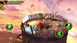 Hero Of Sparta Apk Full Offline