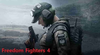 Freedom Fighters 4 Game Free Download