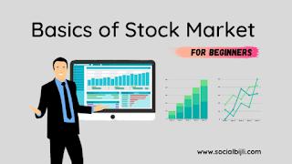 Basics of Stock Market for Beginners | How Stock Market Really Works!