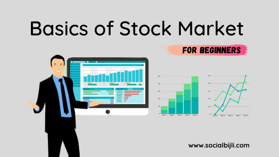 Basics of Stock Market for Beginners | How Stock Market Really Works!