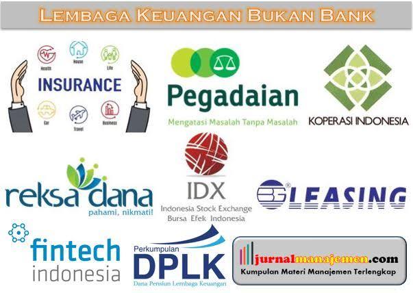 Pengertian, Tujuan, Fungsi Lembaga Keuangan Bukan Bank ...