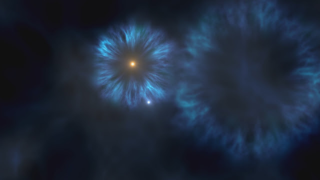 Astronomers find one of the first stars formed in the Milky Way