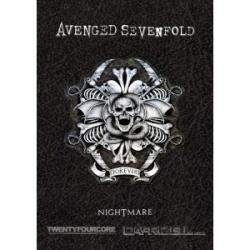 download avenged sevenfold nightmare full album.rar