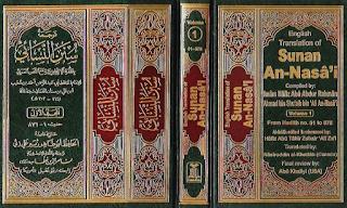 Syarah Sunan An-Nasa'i Karya Al-Sindi