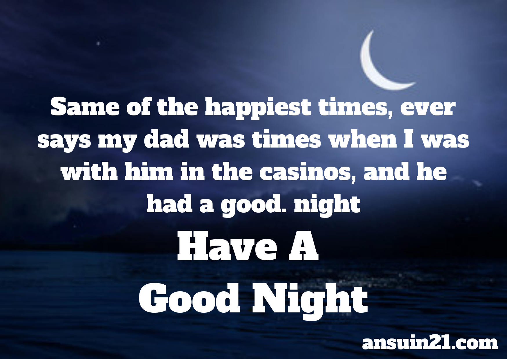 Best Beautiful Good Night status, wishes, massage, Images