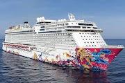 Dream Cruises Hadirkan Pameran Wisata Kapal Pesiar Sekaligus dengan Diskon