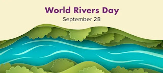 World Rivers Day 2021: Theme, Date And History