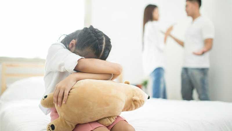 Inilah Kebiasaan Orang Tua Yang Dapat Merusak Anak