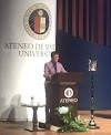Ateneo alumni slams own school, over Ressa being a keynote speaker in an ADMU graduation ceremony