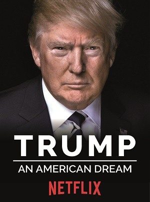 Trump - Um Sonho Americano Séries Torrent Download completo