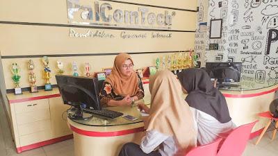 Kampus Jurusan Komputer di Palembang, PalComTech Pilihan Terbaik