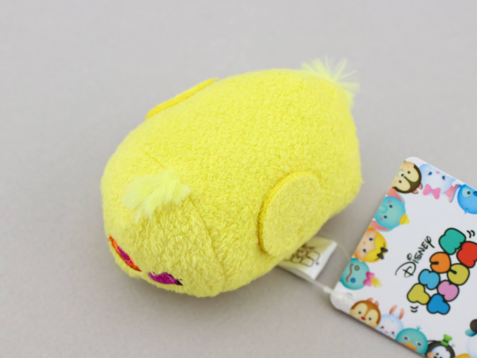 toy story 4 tsum tsums ducky