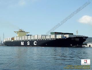 MSC Albany