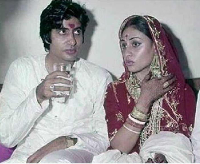 amitabh-bachchan-and-jaya-bachchan-marriage
