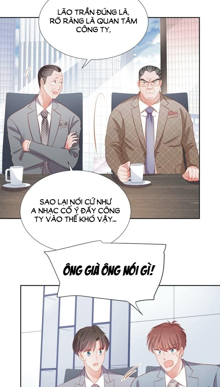 Khi Trá Luyến Nhân chap 55 - Trang 41
