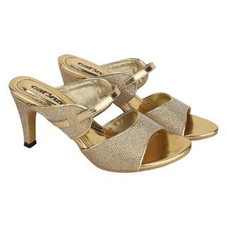 High Heels Wanita Catenzo TA 459
