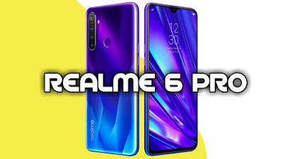 Realme 6 Pro Full Specifications