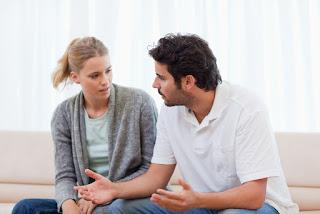 Cara Menyelesaikan Masalah Cinta Dengan Kekasih