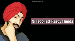 Muchh WhatsApp Status - Song By Diljit Dosanj