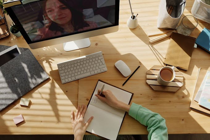 Top 10 Video Conferencing Tips