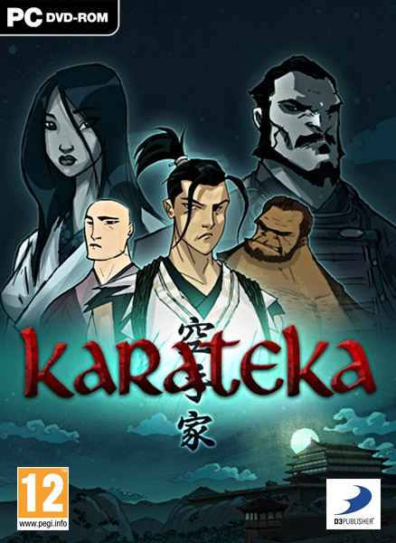 DOWNLOAD Karateka highly compressed |repack FULL VERSION