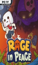Rage in Peace - Rage In Peace-PLAZA